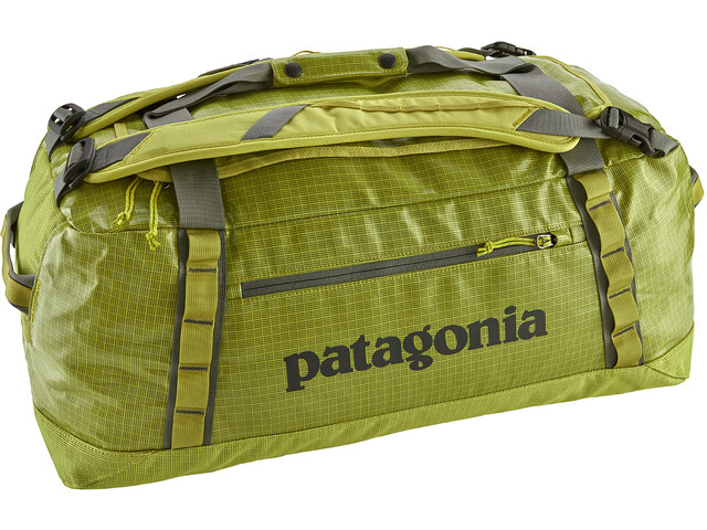 Patagonia Black Hole Duffel Bag 60l Folios Green